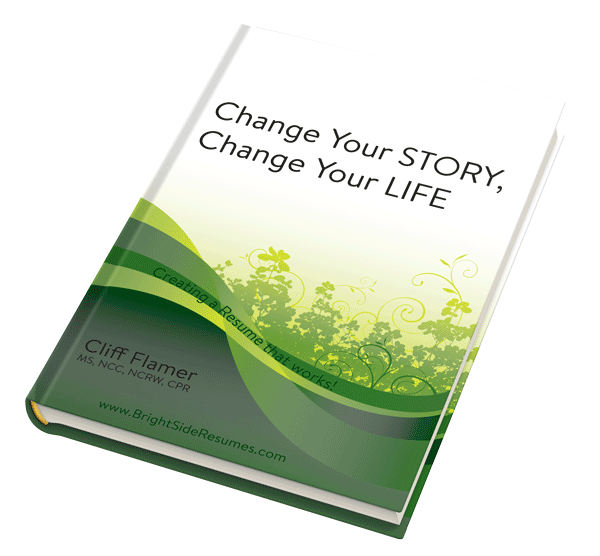 Change Your Story, Change Your Life - Book Cover Image